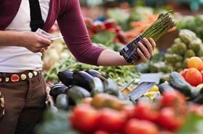 Cegléd, termelői piac